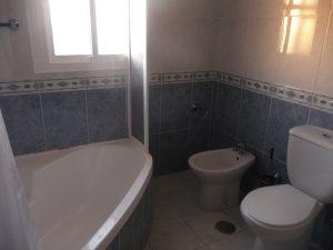 baño dormitorios 2 y 3